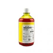 500 Ml - Tinta Corante Mizink Para Canon - Yellow - CO26P