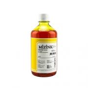 500 Ml - Tinta Mizink Compatível HP - Yellow