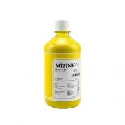 500 Ml - Tinta Pigmentada Mizink Epson - Yellow - EM35P