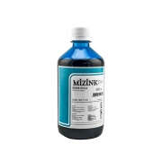 500 Ml - Tinta Sublimática Mizink - Light Cyan - TIM02P