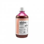 500 Ml - Tinta Sublimática Mizink - Light Magenta - TIM02P