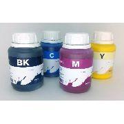 4 Frascos De 250 Ml - Tinta Pigmentada Inktec Hp - H8940