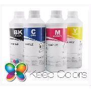 4 Litros - Tinta Pigmentada Inktec Epson E0007 - Promoção!
