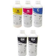 5 Litros - Tinta Pigmentada Inktec Epson E0007 - Promoção!