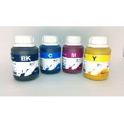 4 Frascos De 250 Ml De Kit Tinta Sublimática Inktec Original