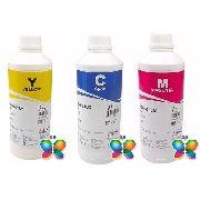 3 Litros - Tinta Corante Inktec Hp H0005 / H0006