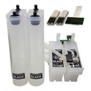 Bulk Ink Para Epson K101 K100, K200, K300, K301 - Sem Tinta