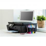 Bulk Ink Para Epson + Tinta Pigmentada Mizink + Instalação e Desbloqueio