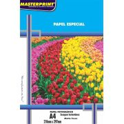Papel Foto Matte (fosco) 170g Master Print 300 Folhas A4