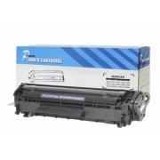 Premium Toner compatível com HP 1010 1015 1018 1020 | Q2612A-12A