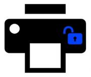 Suporte - Chave De Desbloqueio P/ Epson Xp Para Uso De Bulk Sem Chip