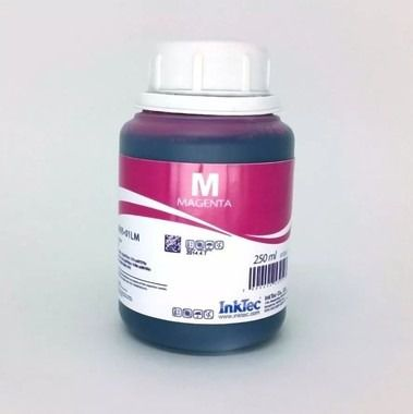 250 Ml - Tinta Sublimática Inktec Original - Light Magenta