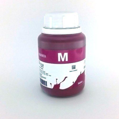 250 Ml - Tinta Pigmentada Inktec Epson - Magenta - E0007 - Magenta
