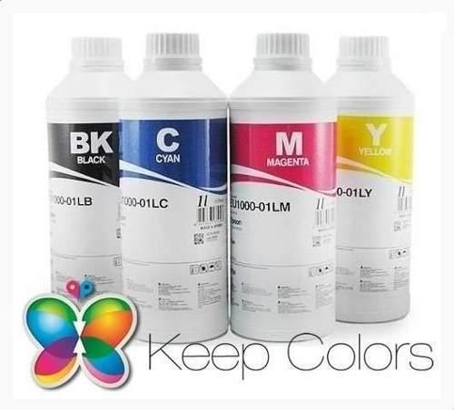 4 Litros - Tinta Pigmentada Inktec Hp H8940
