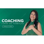 Curso de Formação em Coaching