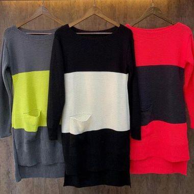 Blusa Cris Mini Vest