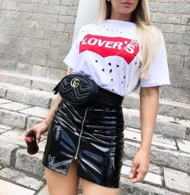 Blusa Lover's