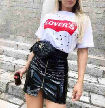 Blusa Lover's