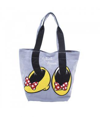 Bolsa Sapatos Minnie