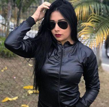 Jaquetinha Cirrê