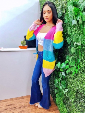 Kimono Barbie