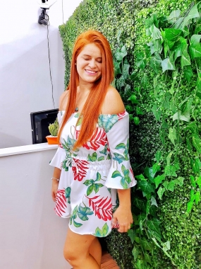 Macaquinho Vivian