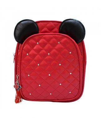 Mochila Orelhas Mickey