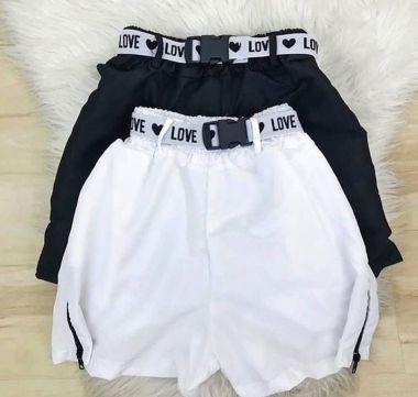 Shorts Rafaella