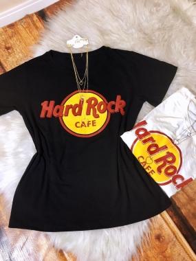 T- Shirt Hard Rock
