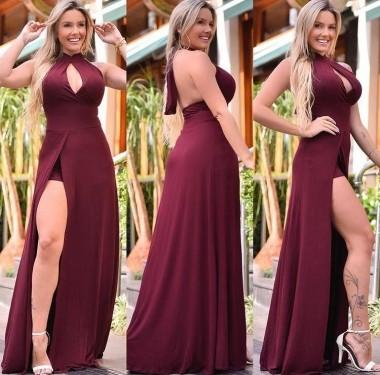 Vestido Ana Betina