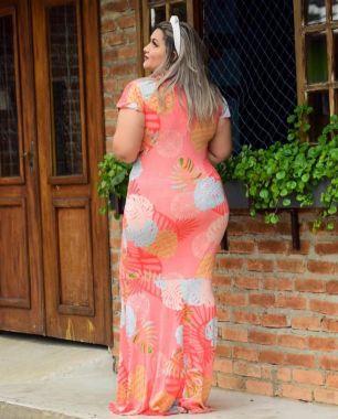 Vestido Bella Estampado