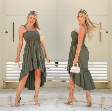 Vestido Gabriele