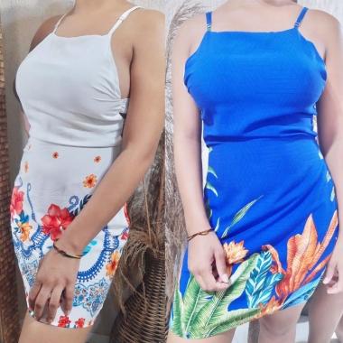 Vestido Havana