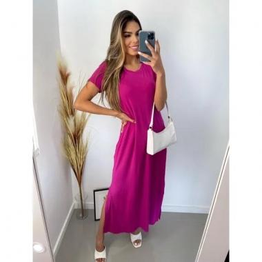 Vestido Mônica