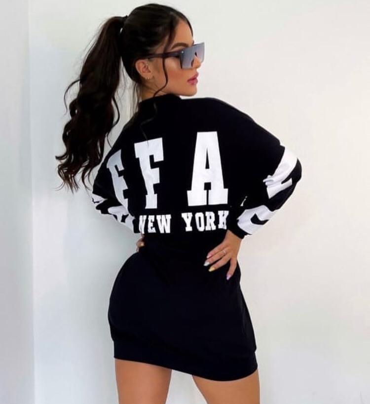 Blusão FFA