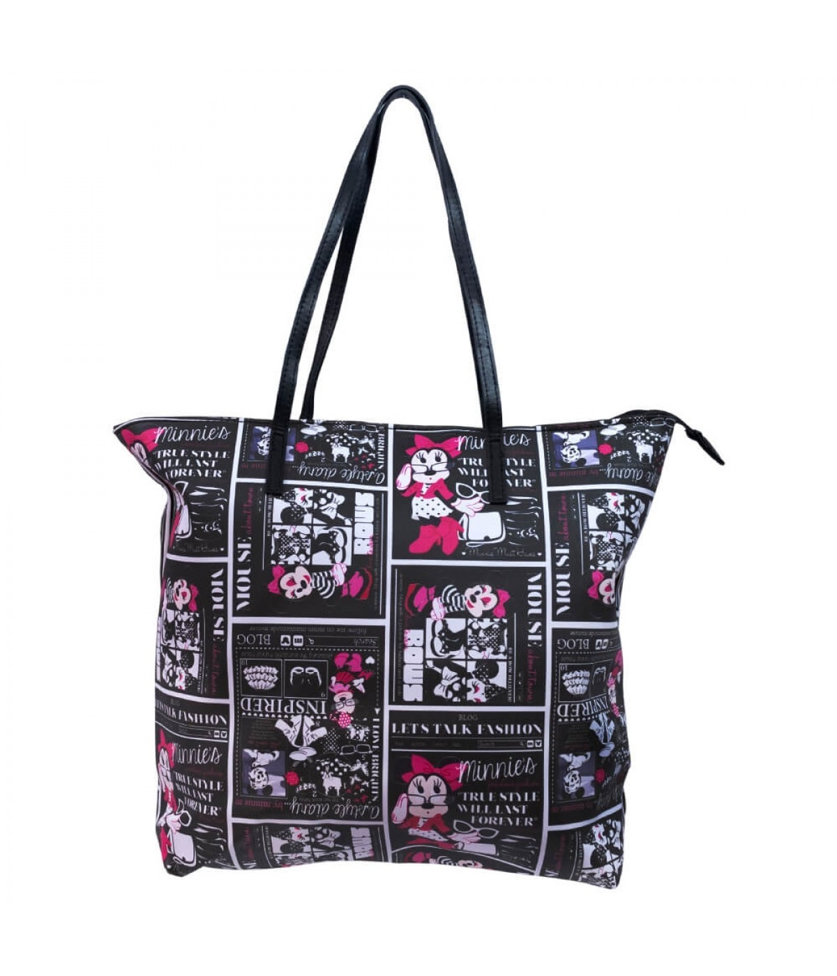 Bolsa Minnie- Quadrinhos