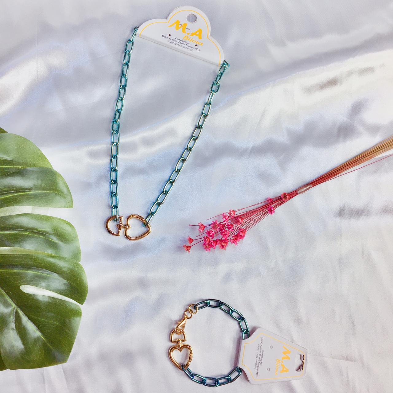 Kit Tie Dye Verde