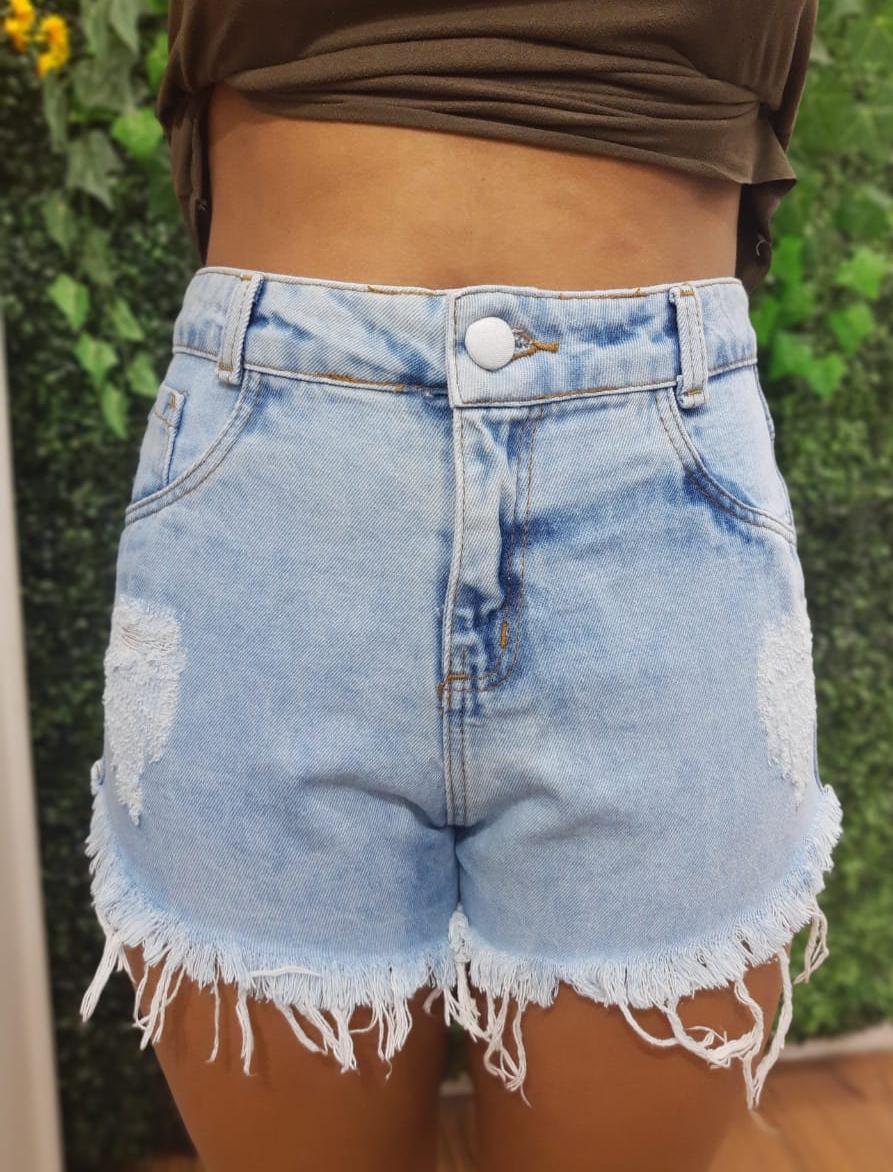 Shorts Hot Pant II