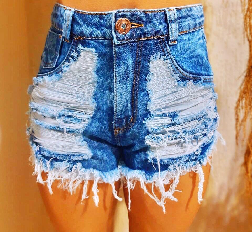 Shorts Hot Pants I