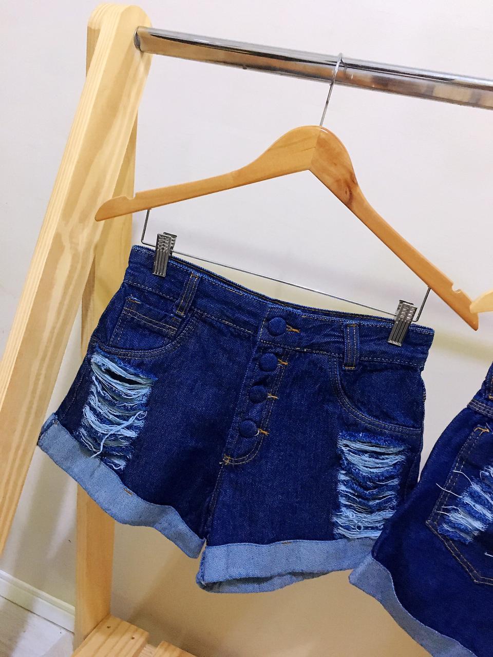Shorts Zenit II