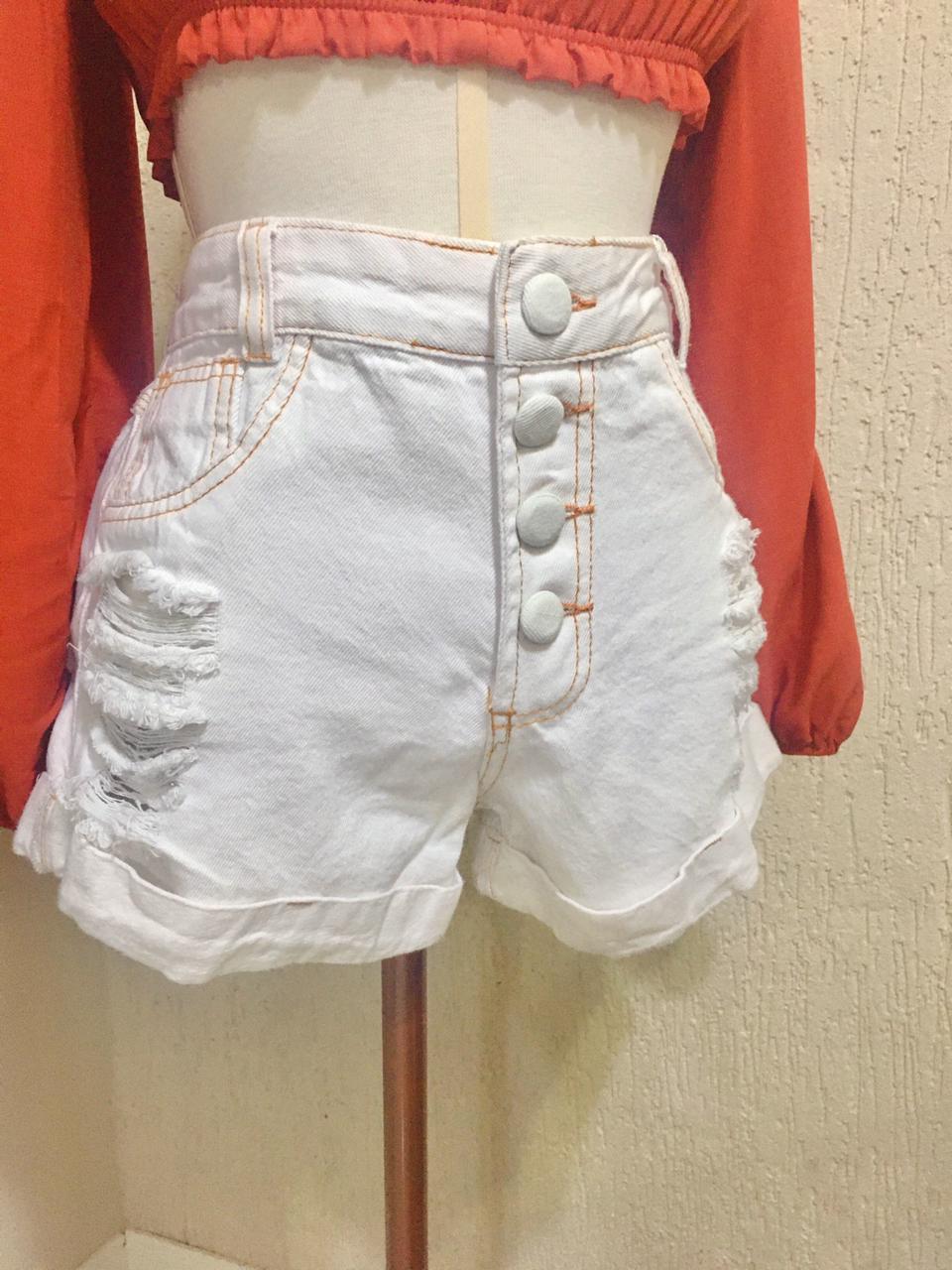 Shorts Zenit