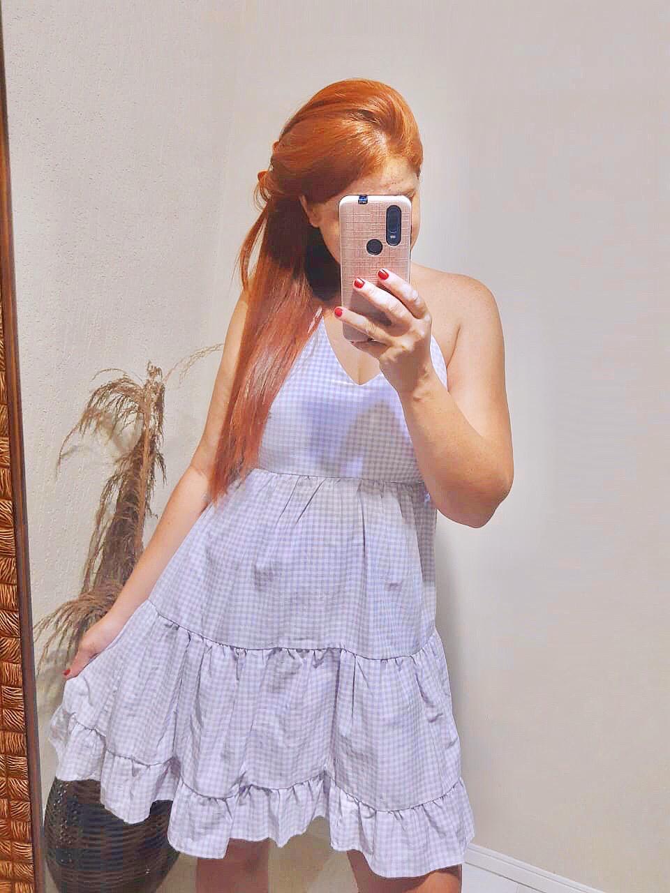 Vestido Brendinha