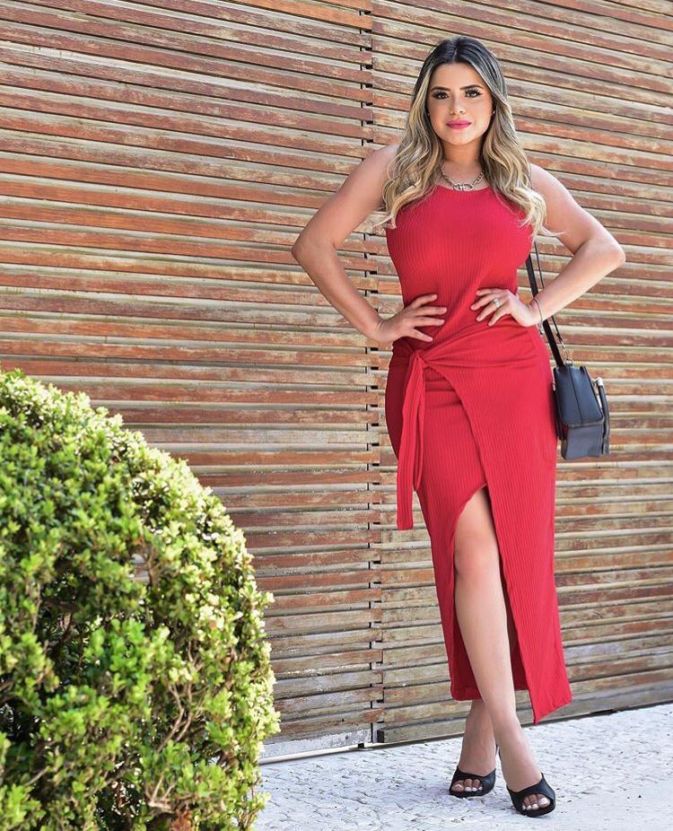 Vestido Khloé