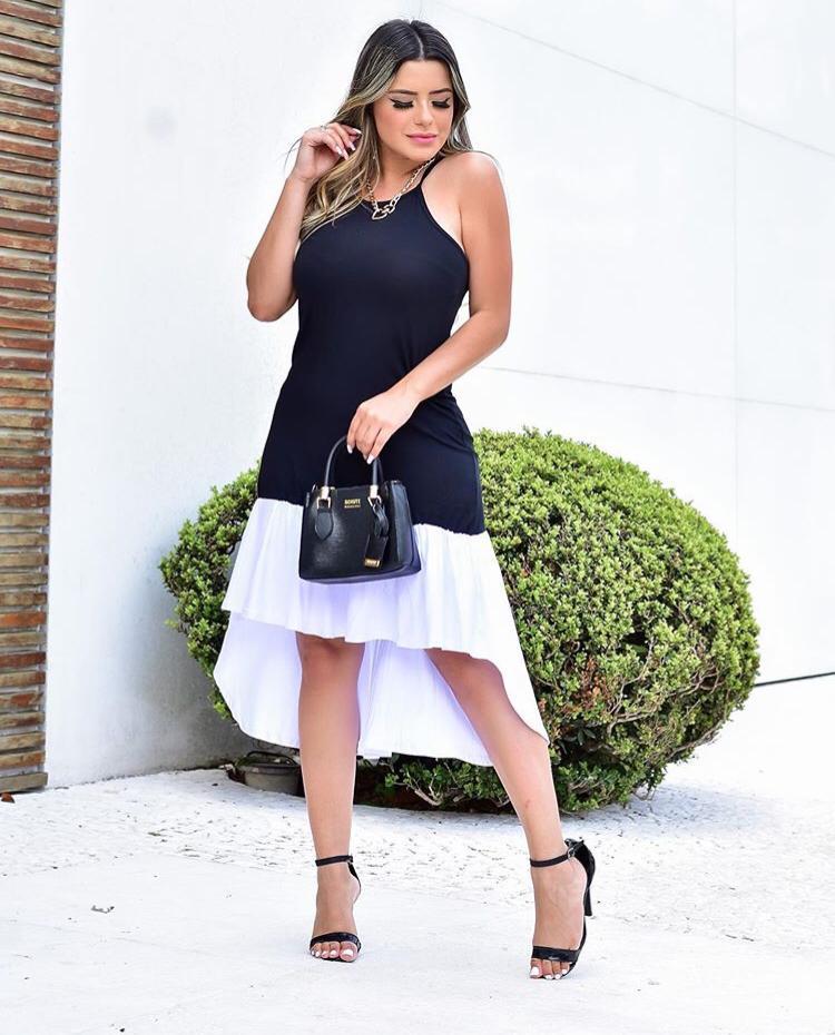 Vestido Sandra