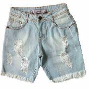 Bermuda Jeans Degrant Tamanho 36 - Promoção