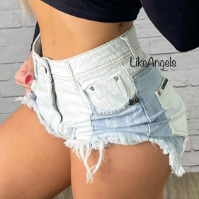 Short Jeans Duo Dream