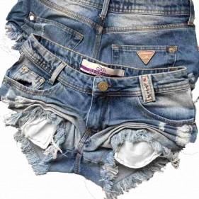 Short Jeans Sun Shine