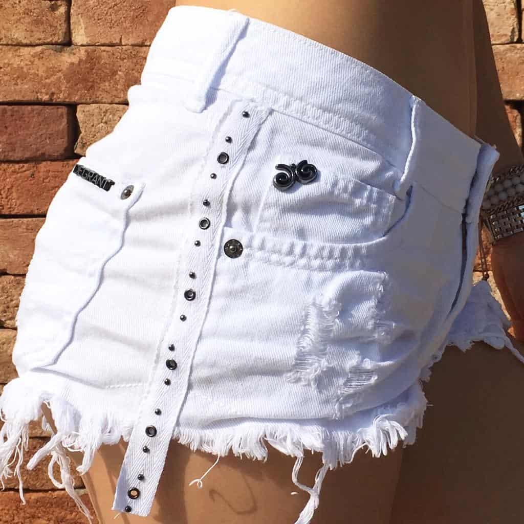 Short Branco Destroyed Sideband