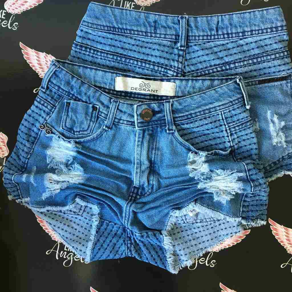 Short Jeans Shine