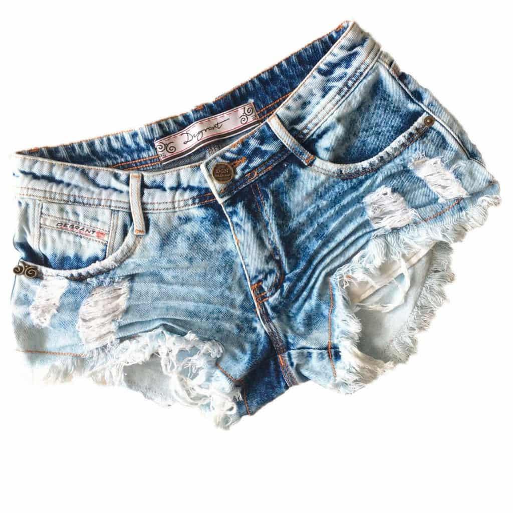 Short Jeans Neolight